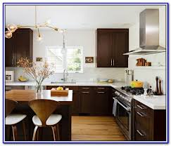 espresso paint color for kitchen cabinets painting home design