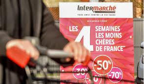si e social intermarch supermarket chain intermarche faces prosecution nutella