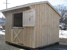 Shed Row Barns For Sale One Stall Horse Barn Modular Shedrow Barn