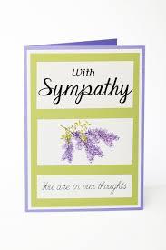 flowers emotions sympathy card vs sympathy flowers