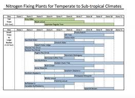 List Of Tropical Plants Names - list of nitrogen fixing plants homestead u0026 gardens