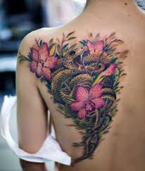 50 snake tattoos for women 2017 tattoos for women snakes and