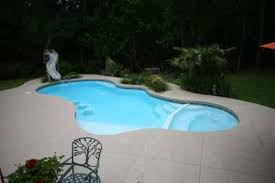 Backyard Spa Parts Bullfrog Spas Tropical Fiberglass Pools St George
