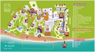 Map Of Mexico Beaches by Azul Fives Mayan Riviera Azul Fives Mexico Pinterest Beach