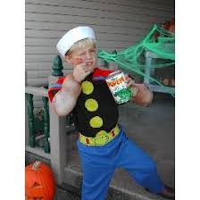 25 popeye costume ideas funny couple