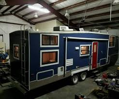 tiny house slide out 2 slide out tiny house newly remodeled tiny house trailer for