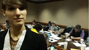 sgt green testifies against the texas bathroom bill planet