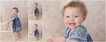 Photographers In Baton Rouge Mckenna 1 Year Old Denham Springs La Baby Plan Photographer