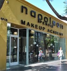 makeup academy los angeles napoleon cosmetics napoleon perdis makeup academy in