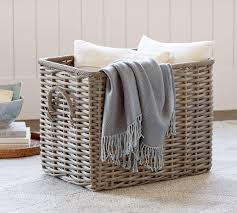 Pottery Barn Fur Blanket Winter Decor Lyfestyled