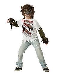 Spirit Halloween Scary Costumes Vampires U0026 Werewolves Boys Costumes Spirithalloween