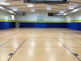 Basketball Courts With Lights Jaycee Park Raleighnc Gov
