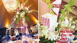 baseball centerpieces astounding inspiration baseball centerpieces you made that