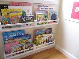 Bookshelf For Toddlers Best 25 Kid Bookshelves Ideas On Pinterest Diy Bookshelves For