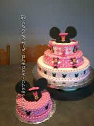 minnie mouse 1st birthday party ideas coolest minnie mouse cake for a 1st birthday mouse cake minnie