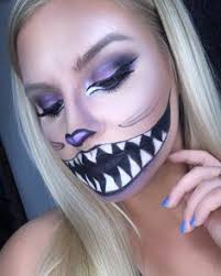 Cheshire Cat Halloween Costume 7 Incredible Cheshire Cat Makeup Tutorials Halloween