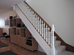 Stair Handrail And Spindles Renovations Loudoun Stairs