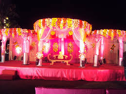 we are providing excellent wedding decoration service in greater