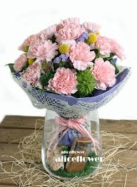 s day flowers s day flowers carnations bouquet arranged flowers orchid