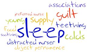 Stop Comfort Nursing Why Night Weaning Isn U0027t Working Precious Little Sleep