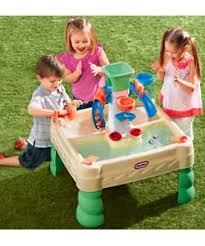 little tikes sand and water table little tikes bright n bold sand and water table siena
