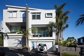 Home Building Design Checklist Relating Building To Street Auckland Design Manual