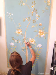 lynne rutter murals and decorative painting classes class fee
