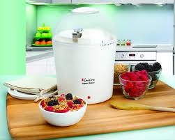 amazon com euro cuisine ym260 yogurt and greek yogurt maker 2