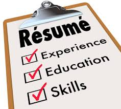 resume review services summit library offers resume review service summit nj news tapinto
