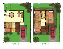 candice model lancaster new city cavite house and lot for sale