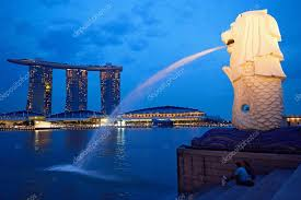 singapore lion the merlion in singapore merlion is a mythical creature