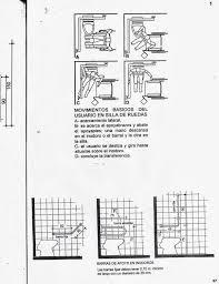 Draw Floor Plans In Excel by Accesibilidad Para Discapacitados Arquitectura Medidas Aprender
