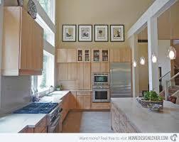 Creative Kitchens 16 Ideas To Achieve Creative Kitchen Art Designs Home Design Lover