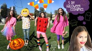 5 diy last minute halloween costumes under 20 u0026 20 minutes