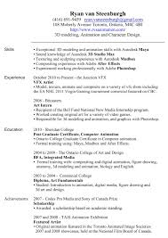 best resume format for internship formal resume format resume format and resume maker formal resume format formal resume for jobgood cv with personal details and photo profile for bachelor