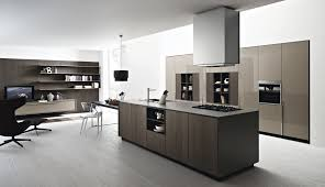 kitchen cool and stylish interior kitchen design cool white