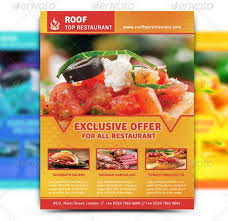 7 best images of food flyer templates free wine flyer templates