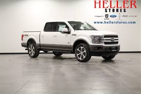 new 2018 ford f 150 king ranch crew cab pickup in el paso 1800147