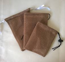 mesh gift bags online get cheap mesh drawstring gift bags aliexpress