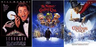 grudge match review scrooged vs the muppet carol