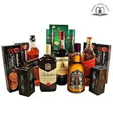 scotch gift basket whiskey corporate gift basket gifts delivery israel tel aviv jerusalem