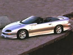 1997 chevrolet camaro 1997 chevrolet camaro overview cars com