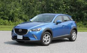 2017 mazda cx 3 sport review 2016 mazda cx 3 may spell end for mazda3 sport the globe