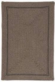 Colonial Rugs Shear Natural Colonial Mills Braided Area Rugs