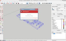 cutting nested components sketchup sketchup community