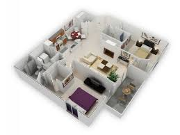 Cascade Floor Plan 2 Bed 2 Bath Apartment In Richmond Ca Bella Vista At Hilltop