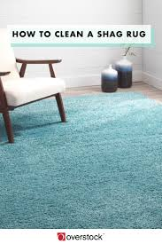 Shaggy Rug Cleaner The 5 Best Methods For Cleaning Your Shag Rugs Overstock Com
