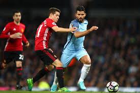 Manchester City Manchester City Vs Manchester United Premier League 2017