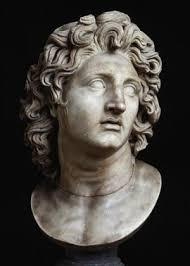garden of praise alexander the great biography