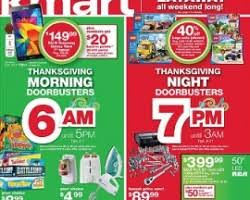 kmart black friday 2017 deals sale ad